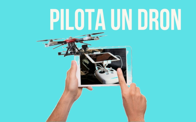 Dron_logo